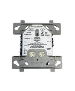 FIRE-LITE Addressable Monitor Module One Style Class B Compatible 2Wire Smoke Detector model.MMF-302