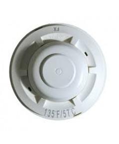 SYSTEM SENSOR Heat Detector, Fixed Temperature 135\'F model.5603