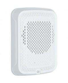 SYSTEMSENSOR Speaker, Wall, White.model.SPWL