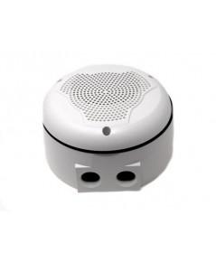 SYSTEMSENSOR Ceiling, White; Speaker only,Outdoor.model.SPCWK