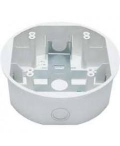 SYSTEMSENSOR Ceilling Surface Mount Back Box, White model.SBBCWL