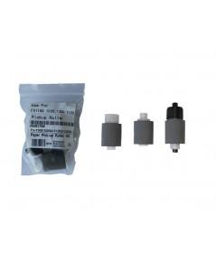 ลููกยางฟีดกระดาษPICKUP ROLLER KYOCERA FS1016/1120/1300/1320(3 อัน/ชุด)