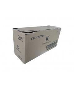 ตลับหมึกพิมพ์เลเซอร์ TONER CARTRIDGE KYOCERA MITA TK-1178 FOR ECOSYS M2040/2540DN