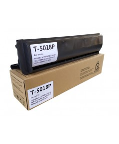 ตลับหมึกพิมพ์ TONER CARTRIDGE TOSHIBA T-5018P FOR eSTUDIO-2518A/3018A/3518A (700g)