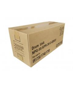 ชุดดรัม DRUM KIT NP-G55 สำหรับ CANON IR 1730/1740/1750