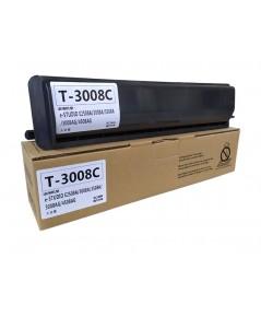 ตลับหมึกพิมพ์ TONER CARTRIDGE TOSHIBA T-3008P FOR eSTUDIO 2508A/3008A/3508A (700g)