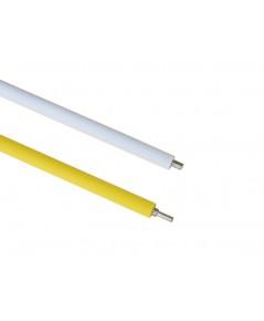แกนฟองน้ำCLEANING ROLLER CANON ADVANCE C5030/C5035/C5250/C5255(เหลืองS/ขาวL)