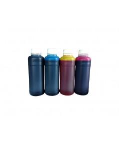 หมึก INK REFILL HP DESIGNJET 500/800 (C/M/Y/BK) ขนาด 500 ml.