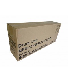 ชุดดรัม DRUM KIT NPG-37 FOR CANON IR 2018/2022/2025/2030