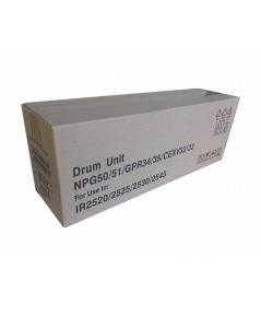 ชุดดรัม DRUM KIT NP-G51 FOR CANON IR2520/2525/2530