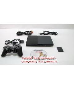 เครื่องเล่นเกมส์ PS2 รุ่น 90006