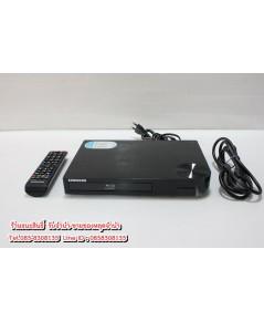 เครื่องเล่น Blu-Ray ยี่ห้อ Samsung รุ่น BD-F5100