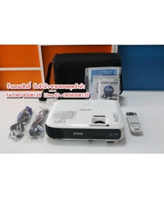 LCD Projector Epson รุ่น EB-S04
