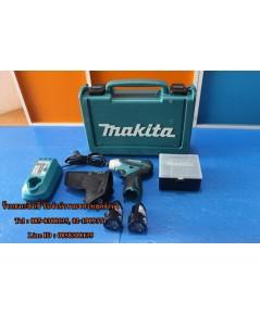 สว่านแบต Makita รุ่น TD090D
