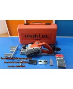 กบไฟฟ้า Maktec MT110