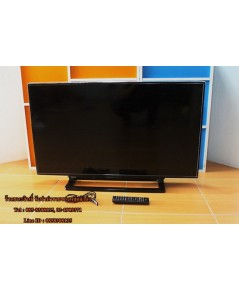 LED Digital TV Toshiba 40 นิ้ว