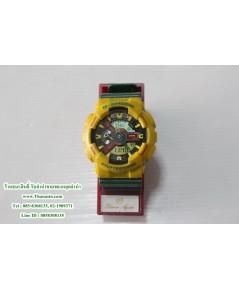 นาฬิกา Casio G-SHOCK รุ่น GA-110RF