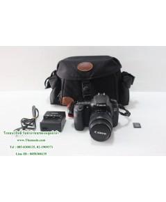 กล้อง DSLR Canon EOS 60D