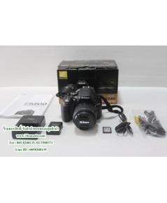 กล้อง Nikon D5200