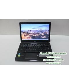 โน๊ตบุ๊ค Acer รุ่น E1-470PG