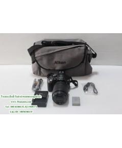 กล้อง Nikon D5300 พร้อมเลนส์ 18-140 VR