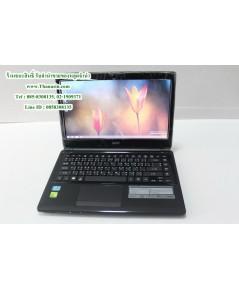 โน๊ตบุ๊ค Acer รุ่น E1-470G