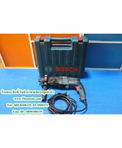 สว่านโรตารี่ Bosch GBH 2-26DE