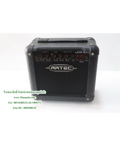 Guitar Amplifier Artec รุ่น G10