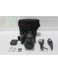 กล้อง Olympus รุ่น SP-100 EE