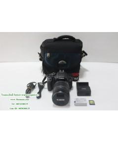 กล้อง Canon EOS 600D