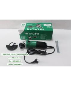 เครื่องเจียร Hitachi รุ่น G10SS2