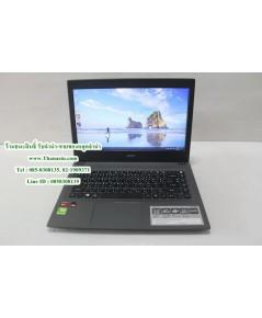 โน๊ตบุ๊ค Acer E5-422