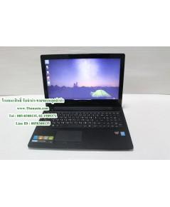 โน๊ตบุ๊ค Lenovo G50-70