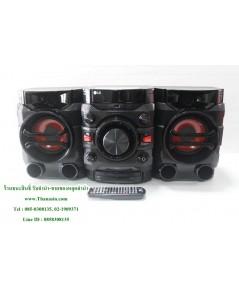 เครื่องเสียง LG รุ่น DM5360
