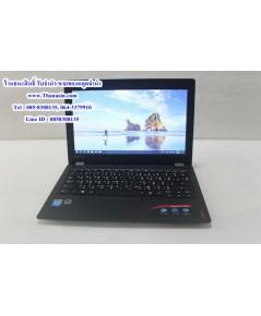 โน๊ตบุ๊ค Lenovo ideapad 100S
