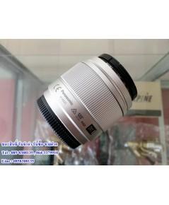 เลนส์ Panasonic 25 mm f 1.7 ASPH