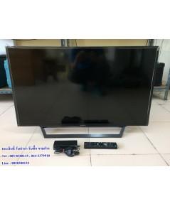 Smart TV Sony 40 นิ้ว รุ่น 40W650D