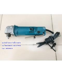 สว่านไฟฟ้าหัวงอ Makita รุ่น DA3000R