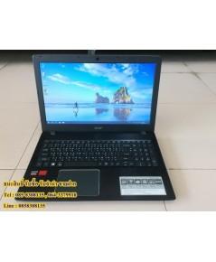 โน๊ตบุ๊ค Acer รุ่น E5-553G