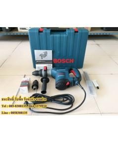 สว่านโรตารี่ Bosch รุ่น GBH 4-32 DFR