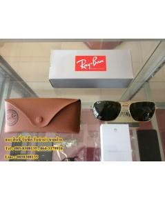 แว่นตากันแดด Rayban รุ่น RB3136