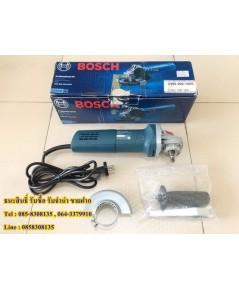 เครื่องเจียร Bosch รุ่น GWS 900-100S