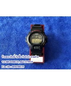 นาฬิกา Casio G-SHOCK รุ่น DW-6900G