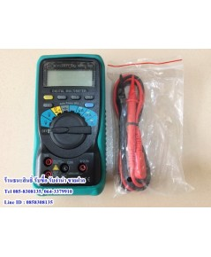 Digital Multimeter Kyoritsu รุ่น 1009