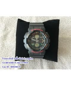 นาฬิกา Casio G-SHOCK รุ่น GA-140