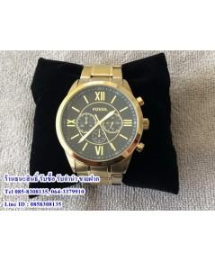 นาฬิกา Fossil