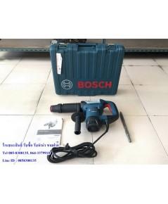 สว่านเจาะกระแทกโรตารี่ Bosch รุ่น GSH 500