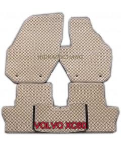 ยางปูพื้นลายกระดุม VOLVO XC60