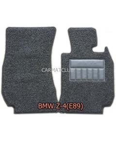 พรมดักฝุ่น เกรดA BMW Z4 (E89)