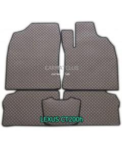 ยางกระดุม LEXUS CT200h